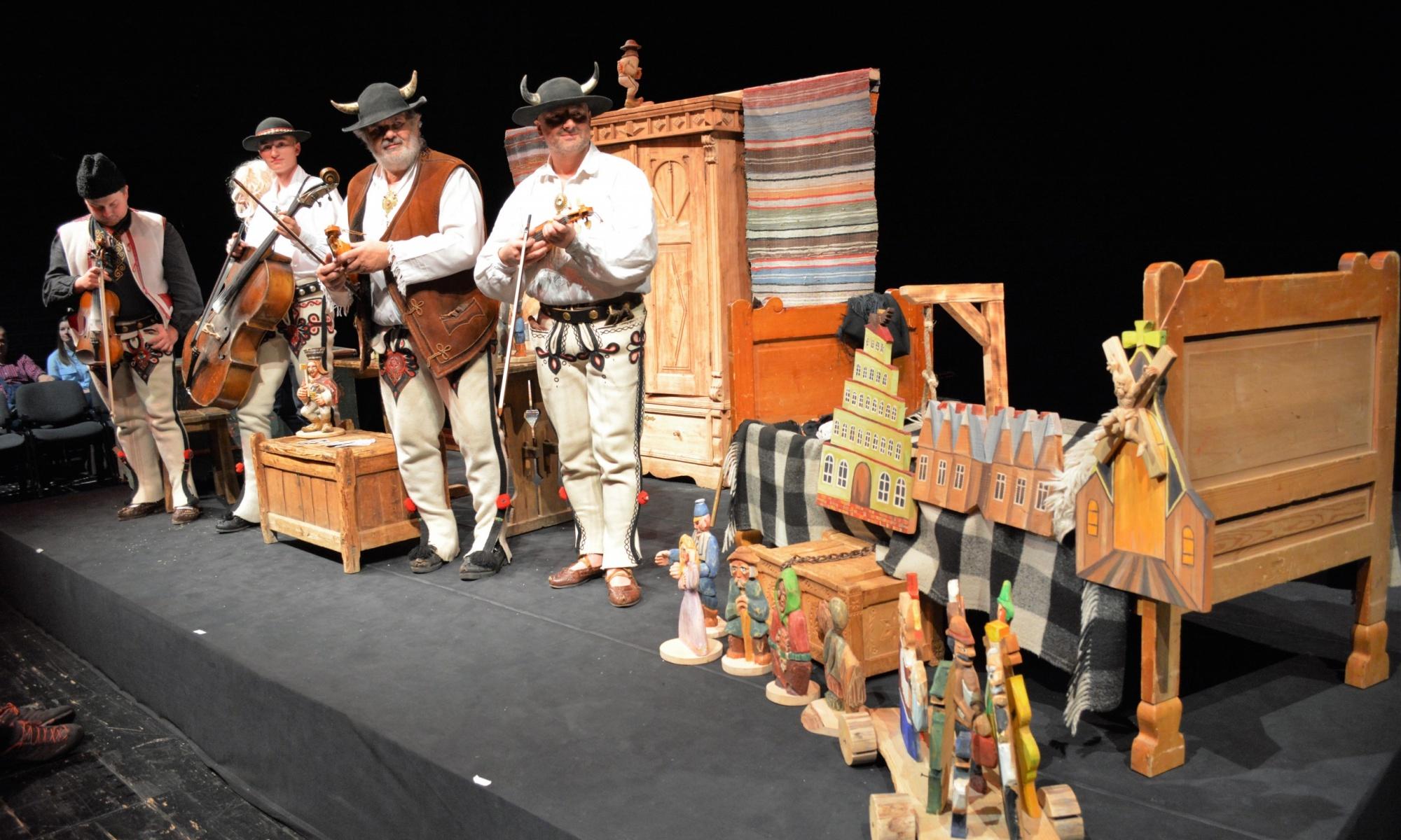 Sejmiki Teatrów Wiejskich